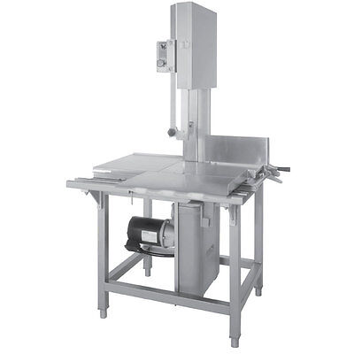 Hobart 6801-26 Vertical Electric Meat Saw