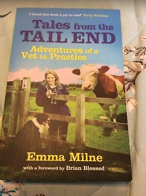 Tales from the Tail End: Adventures of a Vet in Practice