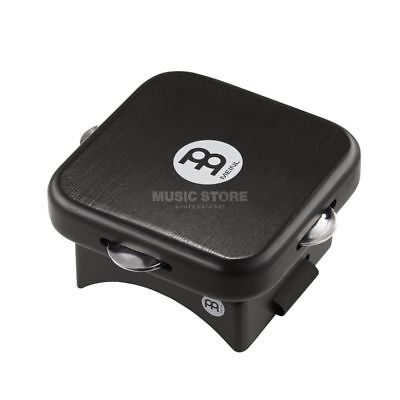 Meinl Meinl - KP-JT-BK Cajon Knee Pad Jingle Tap