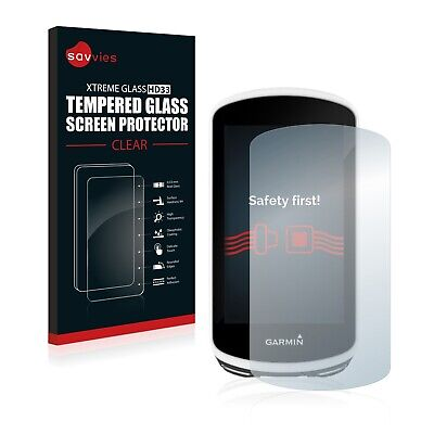 TEMPERED GLASS SCREEN PROTECTOR for Garmin Edge 1030