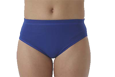 Pizzazz Performance Wear 1200 ADULT CHEER BRIEF