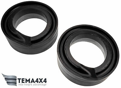 HATCH Lift Kit Rear coil spacers 20mm for MINI CABRIO COUNTRYMAN