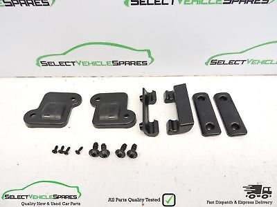 Audi A3 8P New Genuine Parcel Shelf Sun Blind Hook Repair Kit Bracket Set 04-12