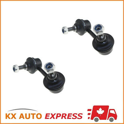 2X Front Stabilizer Sway Bar Link Kit for 2006-11 Honda Civic & Acura CSX