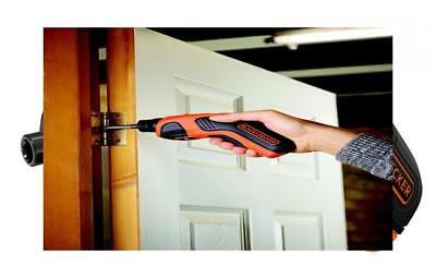 Black & Decker CS3651LC Tournevis sans fil lithium 3,6 V