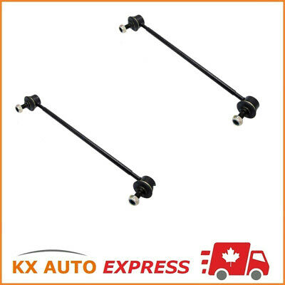 2X Front Stabilizer Sway Bar Link Kit for 2012-15 Honda Civic & 13-18 Acura ILX