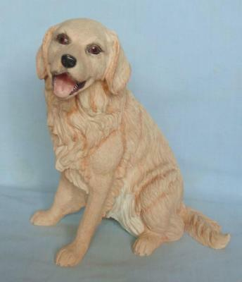 Royal Doulton Golden Retriever Rda 89 Best Of Breed Collection