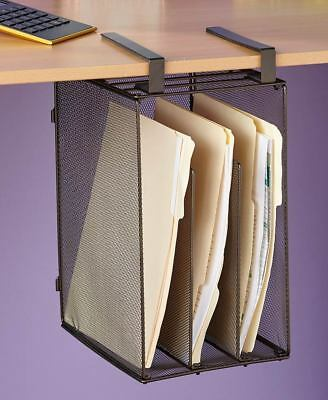The Lakeside Collection Vertical Organizer- Bronze