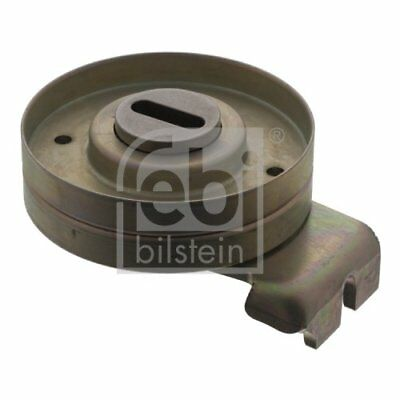 TENSION PULLEY GUIDE PULLEY GUIDE ROLLER V-RIBBED BELTS Febi Bilstein 11640