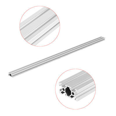 Machifit 1500mm Length 2040 T-Slot Aluminum Profiles Extrusion Fram