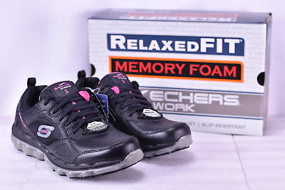8467b04829c6 WOMEN S SKECHERS 76572 BKPK Skech AIr- SR Black Pink -  37.09