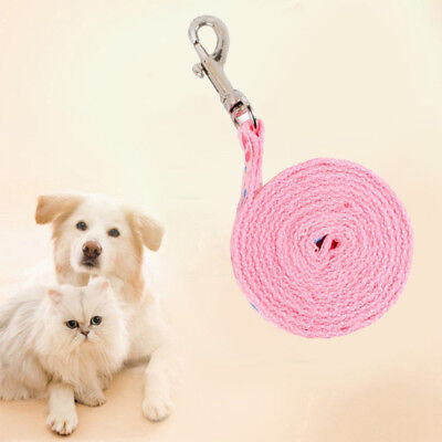 Small Dogs Pet Puppy Cat Adjustable Nylon Harness with Lead leash Traction rope