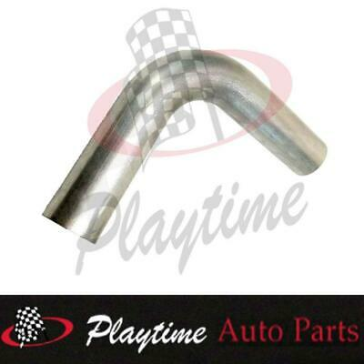 """Exhaust Pipe Mandrel Bend - 3"""" Inch 90 Degree 76mm Stainless Steel"""