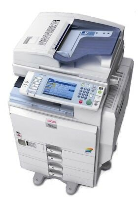 Ricoh Aficio MP C5001 Multifunctions Color Printer