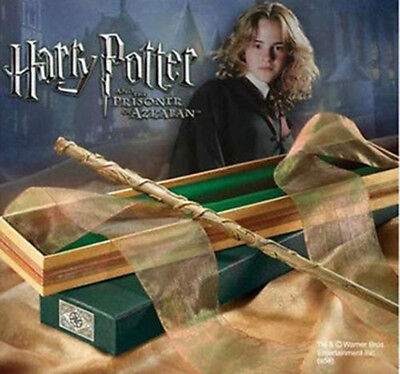 """14"""" Movie Harry Potter Hermione Granger Magic Wand Cosplay Collectible Props Hot"""