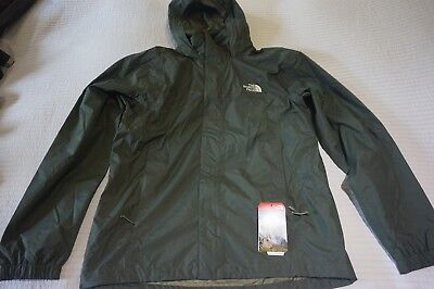 THE NORTH FACE Resolve 2 Jacket ThymeDeep Lichen Green