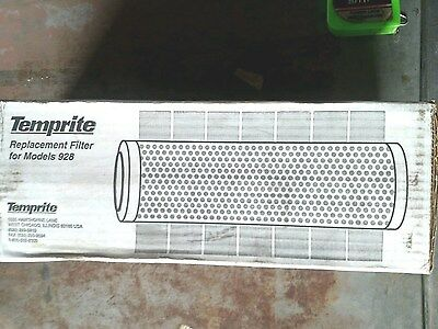 Temprite Oil Filter 62051000 For Models 928