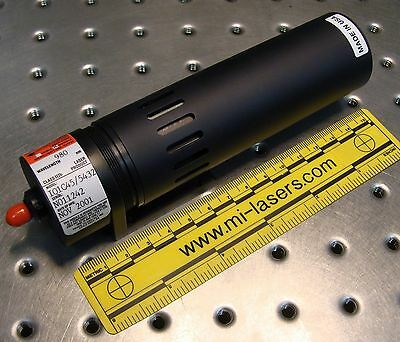 NEW INFRARED LASER DIODE MODULE 980nm IR with SMA fiber optic launch made in USA