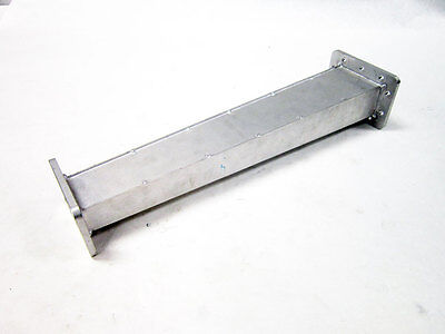 Unknown Manufacturer Waveguide Directional Horn