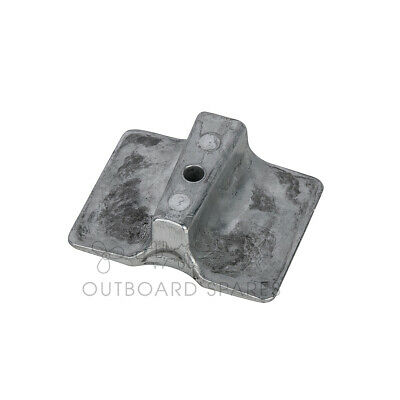 Yamaha Aluminium Anode for 9.9, 15hp Outboard (Part # 61N-45251-00)