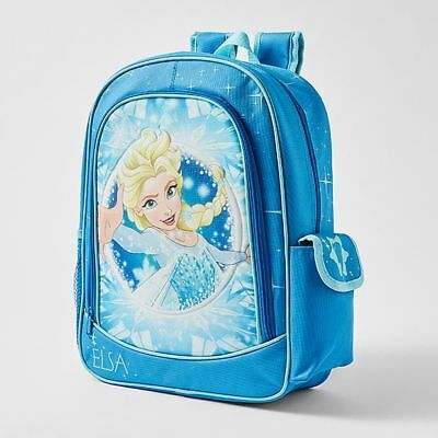 NEW Disney Frozen Insulated Backpack Kids