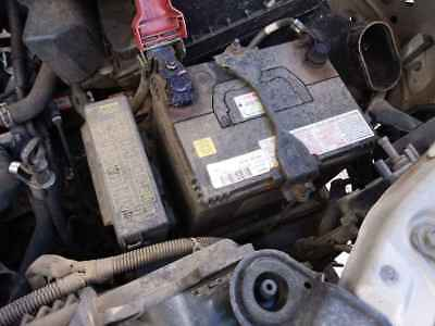 2001 T30 Nissan Xtrail Battery Tray #B269