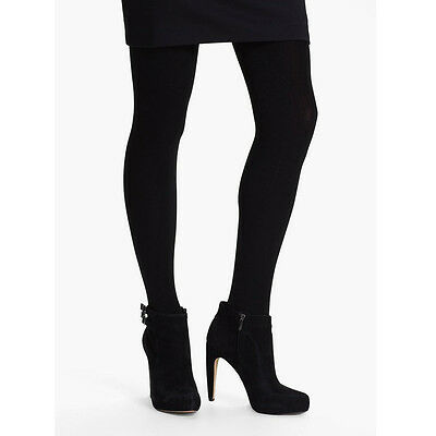 200 Denier Thick Fleece Lined Thermal Opaque Tights