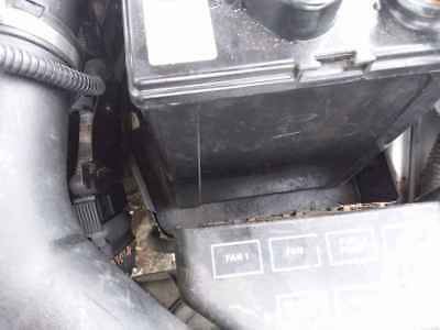 2000 Alfa Romeo 156 Battery Tray #B275