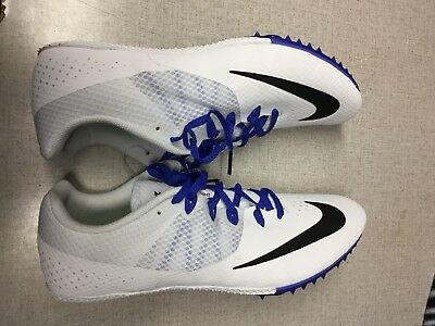 NEW NIKE Uomo Zoom Rival S8 Track & Field And Racing scarpe Size