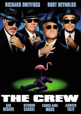 The Crew [New DVD] Special Edition