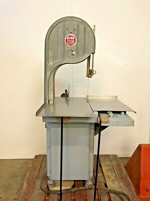 Biro 34 Commercial Meat Saw VERY NICE FOR THE PRICE! BUDGET SAW! 1 left