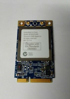 Broadcom BCM94322MC for Apple Mac Book Pro Extreme Wireless N WIFI Airport Card