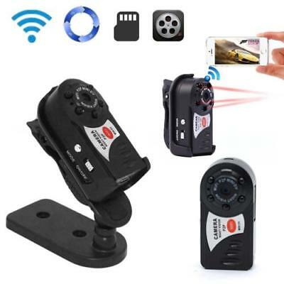 Wireless WIFI 640*480 Remote Surveillance Camera 720P Security FOR Android IGP