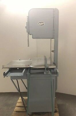 HOBART 5014 Commercial Meat Bone Saw PRICED LOW TO MOVE!! Budget Saw! 1 Left!