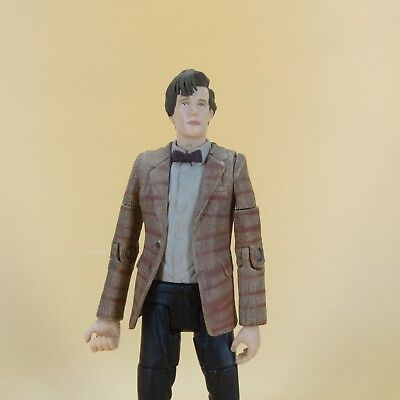 """Doctor Who THE 11th ELEVENTH DOCTOR  Collector action figure 5.5"""""""