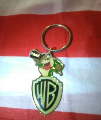 Warner Brothers keychain Michigan J Frog Nice 1993 HTF Look :)
