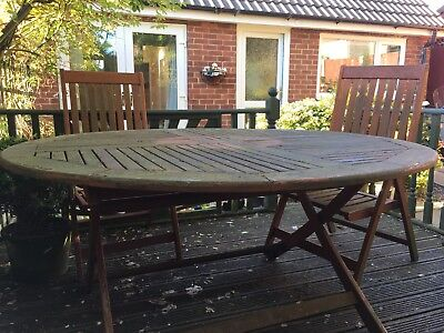 Wooden Garden Furniture Set Bq Teak Winchester Collection Table And 2 Chairs