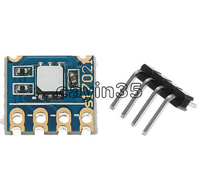 SMD MINI Si7021 Temperature and Humidity Sensor I2C Interface for Arduino UK