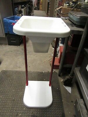 A116 Billy Bagger Manual Ice Bagger Stand Bag Holder Portable Ice Machine