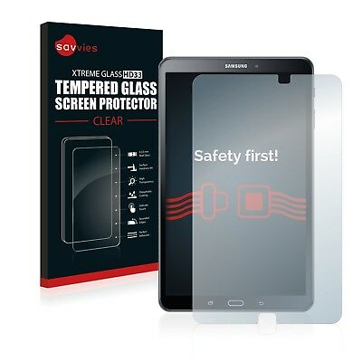 TEMPERED GLASS SCREEN PROTECTOR for Samsung Galaxy Tab A 10.1 SM-T580 (2016)
