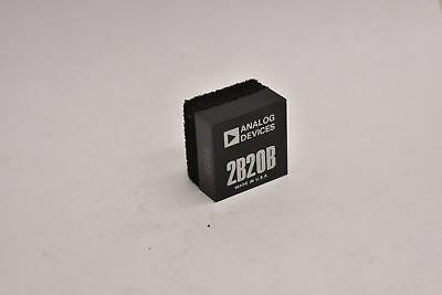 Analog Devices 2B20B Analog Devices