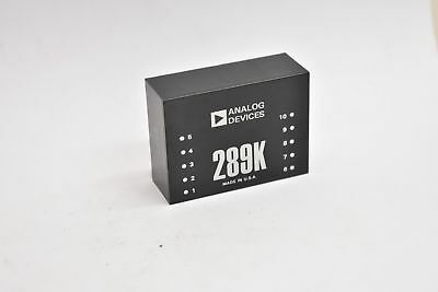 Analog Devices 289K Module
