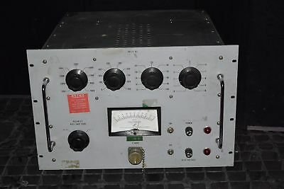 Fluke High Voltage Power Supply (0-10Kv) Model 410B?  (#1982)