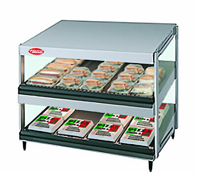 Hatco Corporation Grsds Heated Display Warmer Grsds-24D