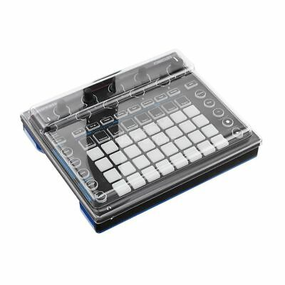 Decksaver Decksaver - Novation Circuit Cover