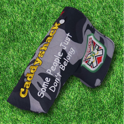 Limited Edition Caddyshack Blade Putter Cover