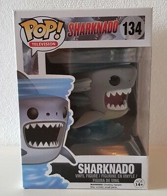 Funko POP! - Television: Sharknado #134