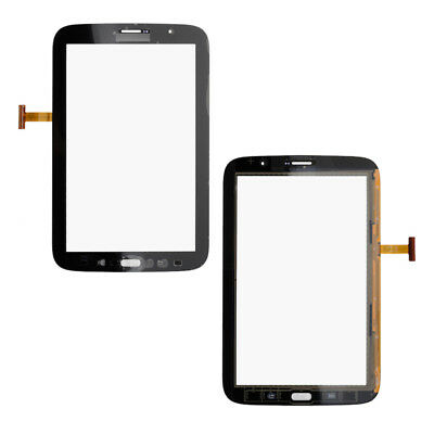 For Samsung Galaxy Note 8.0 N5100 N5110 Touch Screen Digitizer Glass Panel Black