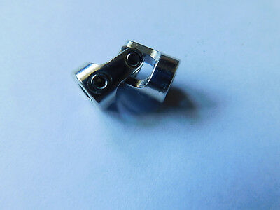5mm to 5mm Stainless Steel Universal Joint