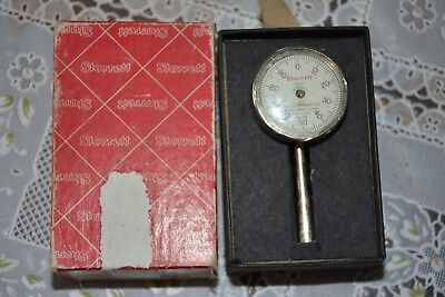 Starrett 196B Dial Test Indicator For Parts Or Fix